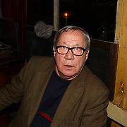 100ste aflevering Baantjer, Piet Römer