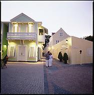 Hotel Kura Hulanda, Curaçao, Netherlands, Antilles