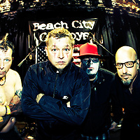 Beach City Cowboys at House of Blues