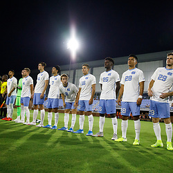2019-08-18 North Carolina State at North Carolina men's soccer
