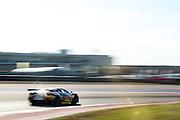 September 19, 2015 World Endurance Championship, Circuit of the Americas. #71 AF CORSE Ferrari 458, Davide RIGON, James CALADO, Olivier BERETTA