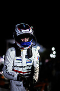 March 20, 2021. IMSA Weathertech Mobil 1 12 hours of Sebring: #79 WeatherTech Racing, Porsche 911 RSR-19 GTLM, Mathieu Jaminet