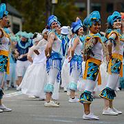 2019 Fremont Solstice Parade