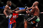 UFC 135 Fights
