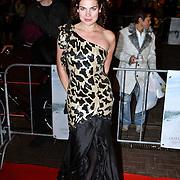 NLD/Amsterdam/20081117 - Premiere Oorlogswinter, Anna Drijver
