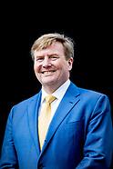 Koning opent Groene Loper in Maastricht