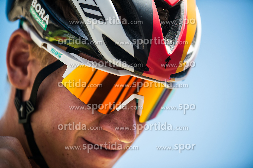 Pascal Ackermann (GER) of Bora - Hansgrohe during 2nd Stage of 26th Tour of Slovenia 2019 cycling race between Maribor and Celje (146,3 km), on June 20, 2019 in  Slovenia. Photo by Peter Podobnik / Sportida