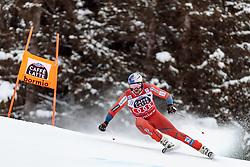28.12.2017, Stelvio, Bormio, ITA, FIS Weltcup, Ski Alpin, Abfahrt, Herren, im Bild Aksel Lund Svindal (NOR) // Aksel Lund Svindal of Norway in action during mens Downhill of the FIS Ski Alpine Worldcup at the Stelvio course, Bormio, Italy on 2017/12/28. EXPA Pictures © 2012, PhotoCredit: EXPA/ Johann Groder
