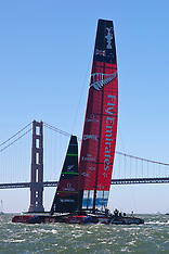 20130915 - America's Cup