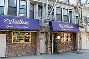 Sylvia's Restaurant, Lenox Avenue, Harlem, Manhattan, New York