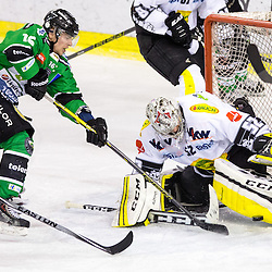 20150222: SLO, Ice Hockey - EBEL League, HDD Telemach Olimpija vs Dornbirner EC