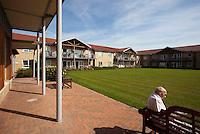 Denham Garden Village