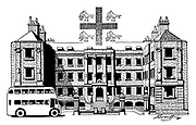 London Town ;<br />