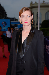 Kate Moran attending the premiere of The Sisters Brothers during the 44th Deauville American Film Festival in Deauville, France on September 4, 2018. Photo by Julien Reynaud/APS-Medias/ABACAPRESS.COM