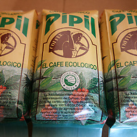 UCRAPROBEX roasts and markets coffee under the name of Pipil coffee.