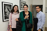 MARYAM EISLER | ADVENTURES AND OBSESSION | Private View, Bermondsey Project Space, London. 20 September 2018