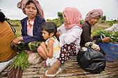 "Cambodia's ""Bamboo"" Train"