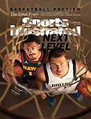 October 06, 2021 - WORLDWIDE: Trae Young and Luka Doncic Covers Sports Illustrated Magazin