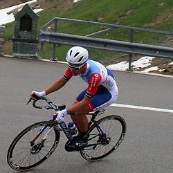 ANDERMATT (SUI) CYCLING<br /> Tour de Suisse stage 7<br /> Fabien Doubey