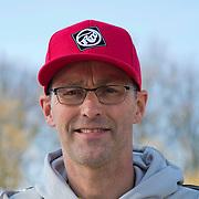 Met de HISWA SUP Tocht (Stand Up Paddling) door de Amsterdamse grachten deed ook Stephan van den Berg mee.