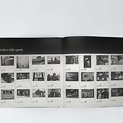 I Percorsi della Memoria, catalog photography exhibition published in 2018 in conjunction with the Photography Exhibition, Palazzo Zacco, Padua, Italy, June 2018. Photographs by Alejandro Sala