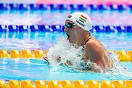 HOSSZU Katinka HUN Hungary<br /> Gwangju South Korea 21/07/2019<br /> Swimming Women's Medley 200m Preliminary<br /> 18th FINA World Aquatics Championships<br /> Nambu University Aquatics Center <br /> Photo © Andrea Masini / Deepbluemedia / Insidefoto