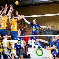 20210417: SLO, Volleyball - ACH Volley vs OK Maribor