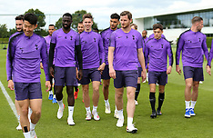 Tottenham Hotspur Champions League Press Day - 27 May 2019