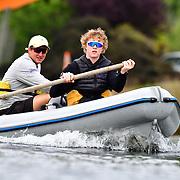 Kerrs Reach Pennant 2020 (NZL)