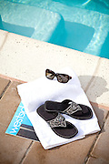 Resort Lifestyle Photos At The Pool