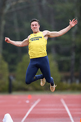 Southern Maine, Men's Long Jump, Maine State Outdoor Track & FIeld Championships