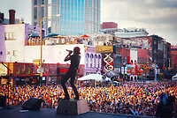 Music City's Let Freedom Sing on July 4th, 2018. Photos by Donn Jones Photography