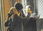 Alejandra Silva, Richard's Gere girlfriend seen with her Madrid friend