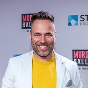 NL/Gouda/20201012 - Premiere Murder Ballad, Barry Paf