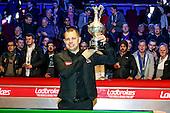 Ladbrokes World Grand Prix 120217