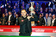 Ladbrokes World Grand Prix 120217