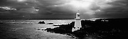 Lighthouse, South West Tasmania, Australia