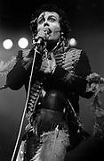 Adam Ant Live in London 1981