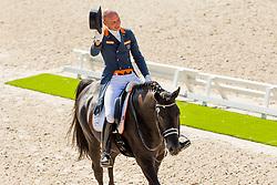 Minderhoud Hans Peter, NED, Glock's Dream Boy<br /> EC Rotterdam 2019<br /> © Hippo Foto - Sharon Vandeput<br /> 24/08/19