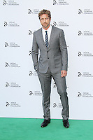 Gerard Butler, Novak Djokovic Foundation London gala dinner, The Roundhouse London UK, 08 July 2013, (Photo by Richard Goldschmidt)