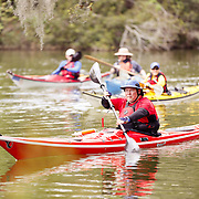 2014 East Coast Paddlesports and Outdoor Festival