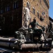 Firenze, Toscana. Italy.