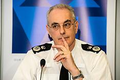 Police Scotland Launch Strategy Consultation | Edinburgh | 27 February 2017
