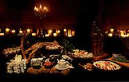 2011 03 29 Bentley's Book Release - Gotham Hall - buffet detail photos
