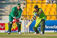 Cricket - SA v Pakistan 1st ODI