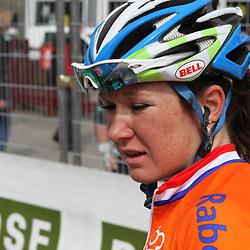 Sportfoto archief 2006-2010<br /> 2011<br /> Tour of Flanders Women Sportfoto archief 2006-2010<br /> 2011<br /> Amy Pieters
