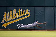 20150617 - San Diego Padres at Oakland Athletics