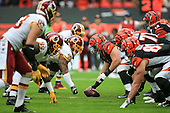 Washington Redskins v Cincinnati Bengals 301016