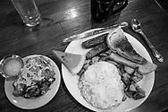 Breakfast - Knead Cafe, Kalispell, MT