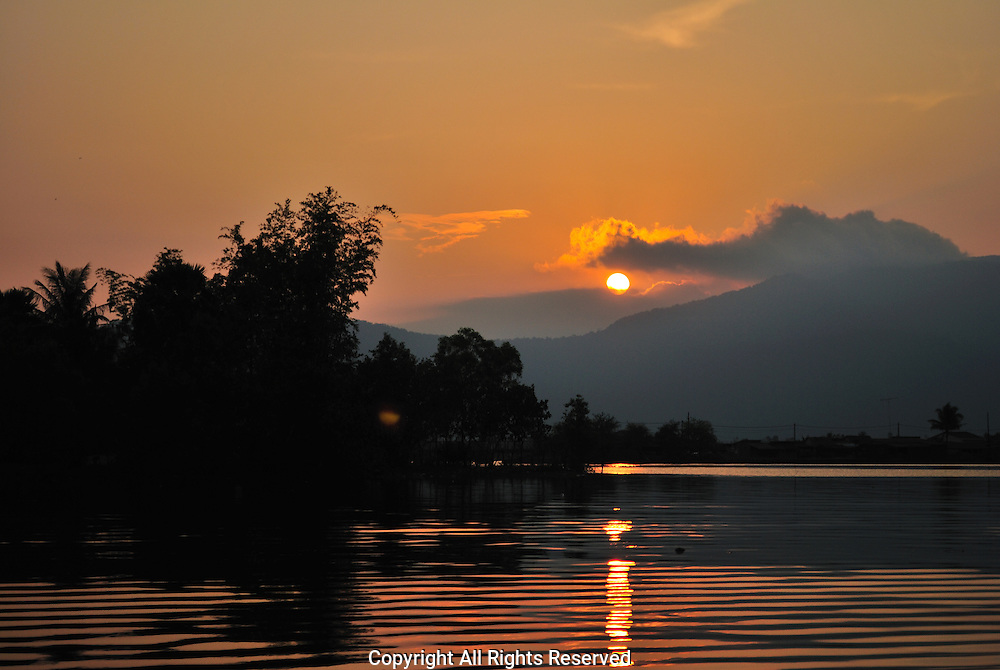 Images from Kampot, Cambodia